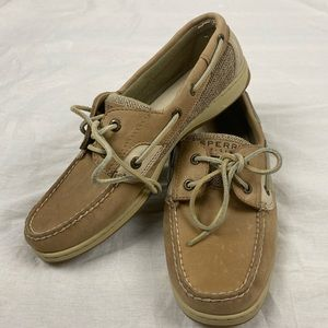 Sperry Top Sider Loafers